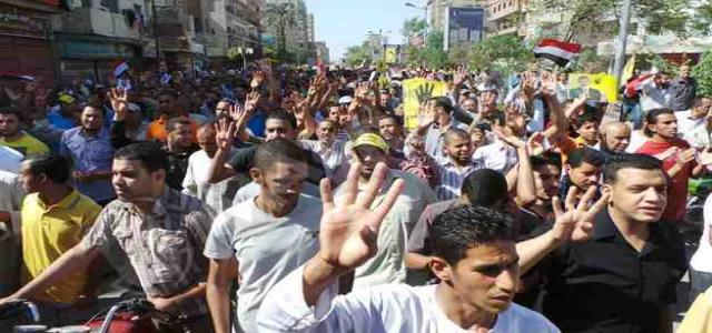 Anti-Coup National Alliance in Matareya and Ain-Shams: Retribution Will Be Done