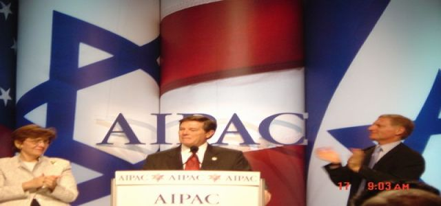 The US Congressman who sold his soul to the Israel lobby