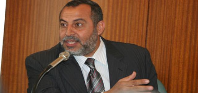 Mohsen Radi: Copts to Preoccupy Senior Posts in MB's Party