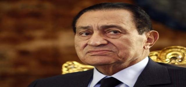 Ministry of Health Denies Mubarak Suffering Terminal Cancer