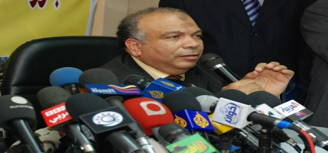 34 Egyptian Parties Reject Supra-Constitutional Principles