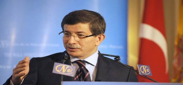 Davutoglu to Israel: Apologize or we cut all ties with you