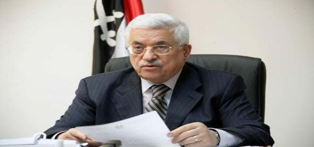 Falk: Ramallah authority asked me to quit