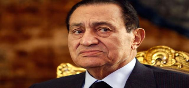 Mubarak's Trial and Errors