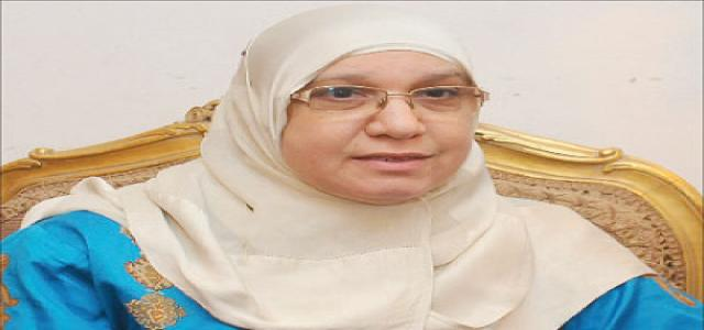 Dr. Manal Abul Hassan: We Reject Any Repression Against Egyptian Women