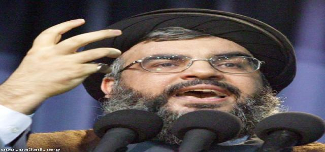 Lebanese Hezbollah leader Nasrallah could be right
