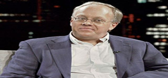 "Chris Hedges on ""American Fascists: The Christian Right and the War On America"""