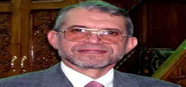 Sharqia: Arrests and raids against 16 MB's including a leading member of  the political bureau Dr Mohamed Abdul Ghany.