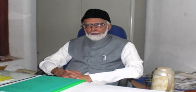 Islamic movements: the Jammat-e-Islami in India – an interview with Ejaz Ahmed Aslam