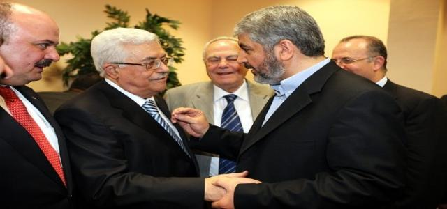Hamas Leader Calls for Reconciliation With Fatah, Praises Prisoners' Swap Deal With Israel