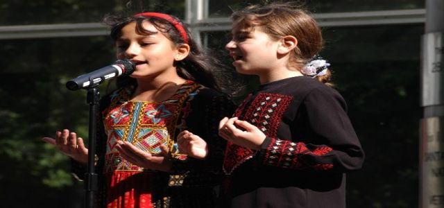 PPH calls on poets of the world to help save Palestinian culture and heritage