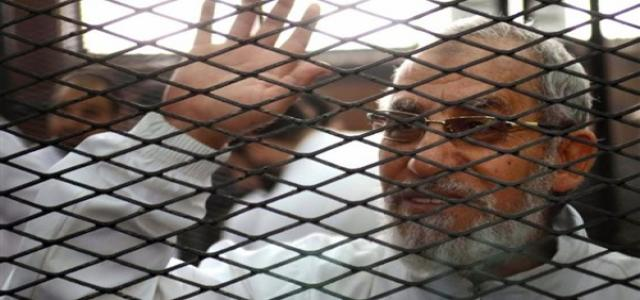 Muslim Brotherhood Leader Mohamed Badie: No One Can Enslave Egyptians