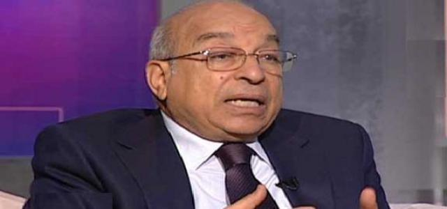 Fahmi Howeidi: Egyptian Media Guilty of Incitement
