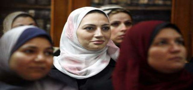 Egypt: Female Judges Barred from Council Positions