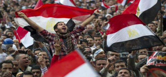 On the 5th Anniversary of Military Coup, Muslim Brotherhood Calls for Unity To Defeat Tyranny, Restore Democracy
