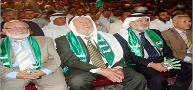 MB offshoot in Jordan and National Unity Party to boycott elections