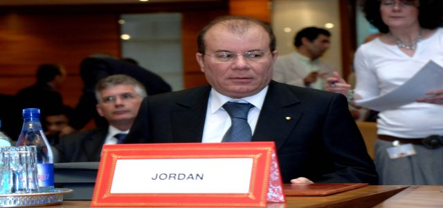 Jordan rejects Israel's decision to displace thousands of West Bankers