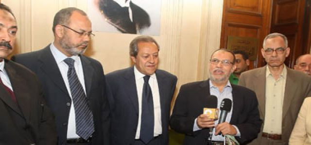 MB and Wafd Party agree to continue constructive dialogues