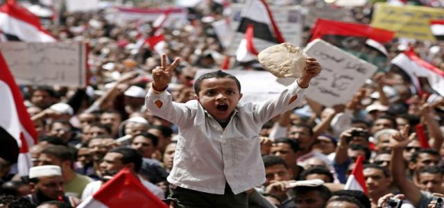 Revolution's Youth Coalition suspends demonstrations