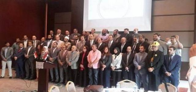 Pro-Democracy National Alliance Welcomes Egyptian Revolutionary Council