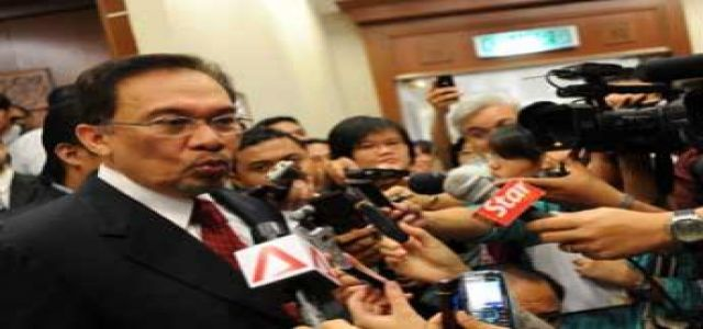 Anwar trial: Why is the West silent?