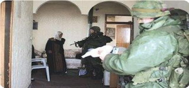 Israeli court forces Palestinian family out of home; gives it to Jewish settlers