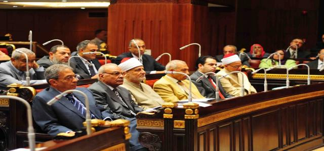 Union of Egyptians in Europe Reviews Official Draft Constitution Friday