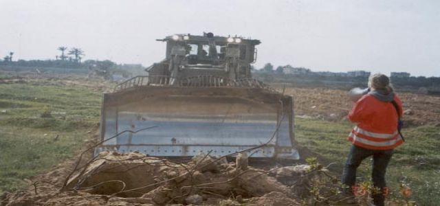 Israeli Court to hear testimonies in unlawful killing of activist Rachel Corrie