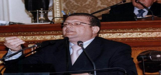 MB MP: Hostility by SS will not deter us from performing our Duty