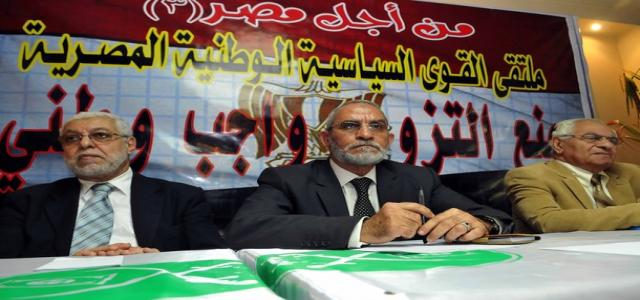Democracy supporters should not fear the Muslim Brotherhood
