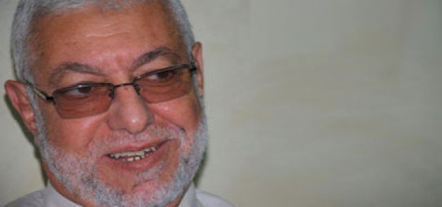 MB Secretary General:MB will attempt to coordinate and collaborate with ElBaradei