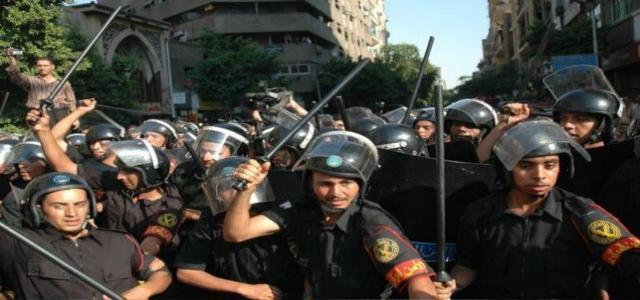 Security Forces Attack Peaceful MB Women's Campaign Arresting Many