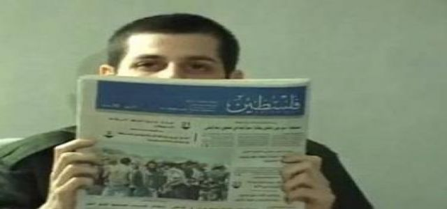 Hamas: don't give in on Shalit – by Khalid Amayreh