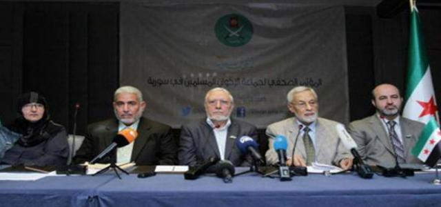 Muslim Brotherhood in Syria Condemns UN Envoy Remarks On Idlib