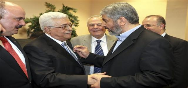 New Egypt Shaping Palestinian Relations