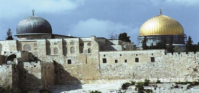 Statement by Egyptian Parliamentarians Abroad: Jerusalem is the Capital of Palestine