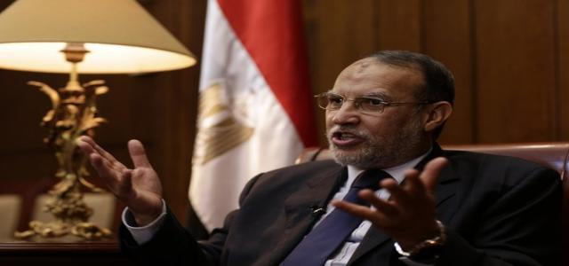 Putschists Arrest Brotherhood Leader Erian – Most Prominent Opponent of Mubarak, Military