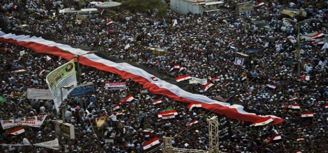 National Alliance in Support of Electoral Legitimacy Speech to Egypt People on Eve of June 30