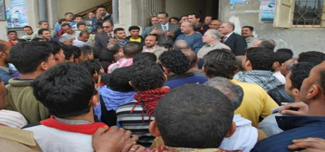 Freedom & Justice Party and Muslim Brotherhood Intervene to Calm Tension in Sharqiya