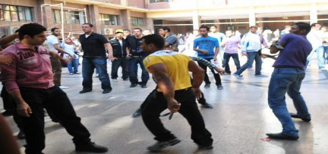 Rights Organization Ranks Ain Shams University as First and Worst in Violating Students' Rights