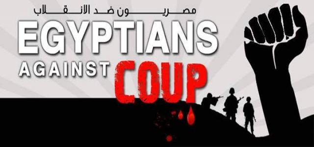 Statement by the Anti-Coup Alliance in Response to Sisi's Speech