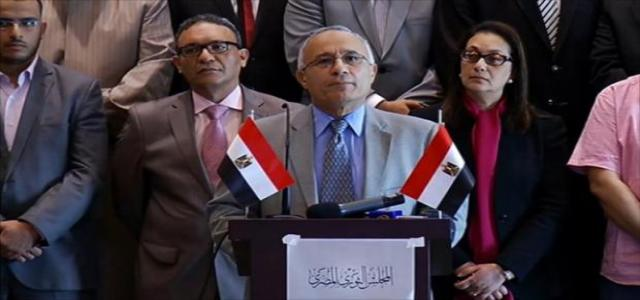 Egyptian Revolutionary Council: Interior Minister Dismissal Confirms Coup Regime Failure