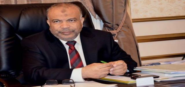 Katatni: Post-Revolution  Egyptians Will Not Allow Vote-Rigging