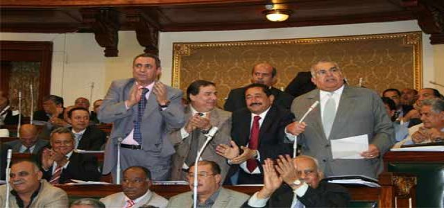 MB MPs and opposition call for MP's stripping of immunity