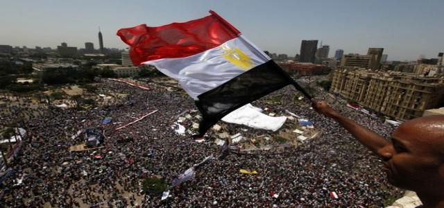 MB: Cleansing Egypt of Former Regime's Remnants Priority