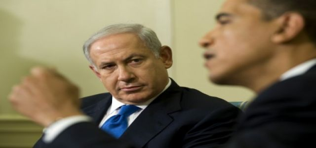 Bibi Caught Speaking The Truth: 'America Is A Thing You Can Move Very Easily'