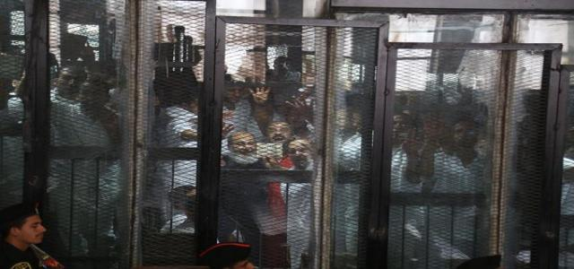 Muslim Brotherhood Condemns Burning of Detainees with Chemicals in Junta Jails