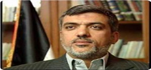 Resheq demands British gov't to apologize openly for Balfour declaration