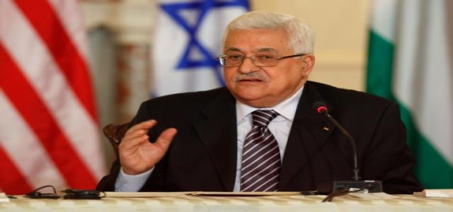 Time for New Palestinian Political Strategy