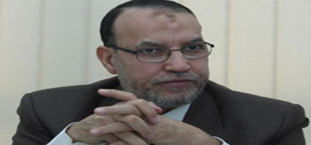 Erian: Morsi's Constitutional Declaration Will Be Cancelled Within Weeks by New National Charter